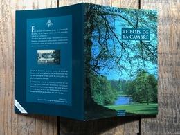 Le Bois De La Cambre Collection Bruxelles Ville D'art Et D'histoire Régionalisme Ixelles Architecte Keilig Forêt Soignes - Cultural