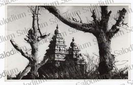 INDIA Mahabalipuram - Strappo Vedi Foto - India
