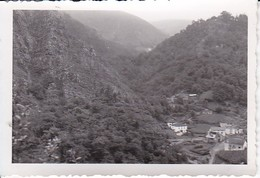 Foto Tal Von Roncesvalles - Pyrenäen - Ca. 1940 - 8*5,5cm (37332) - Orte