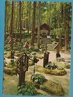 Cimitero Militare Presso Brunico - Soldatenfriedhof Bei Bruneck Römergasse Val Pusteria  - Pustertal - Soldatenfriedhöfen