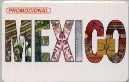 MEXICO PROMOCIONAL-MEXICO - Mexico