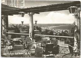 W395 Cattolica (Rimini) - Panorama Dell'Eden Rock / Viaggiata 1961 - Autres Villes