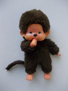 - Ancien KiKi - Yeux Bleus. 19cm - Très Bon état - Année 80 - - Cuddly Toys