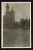 Foto Anónima. *Cracovia. Catedral* - Polonia