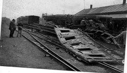 (79) CPA Catastrophe De Contich  1908 - Other