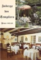 06-VENCE-AUBERGE DES TEMPLIERS-N°260-A/0363 - Vence