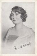 """FRITZI ROLLY - Weinhaus """"Zur 10er Marie"""" Wien XVI - Unterhaltung"""