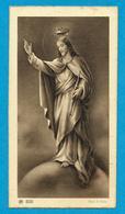 ED. AR NR. 8090  - CRISTO RE- E - Mm. 61 X 108 (circa) - Religion & Esotérisme