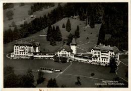 Sanatorium Wallenstadtberg - SG St. Gallen
