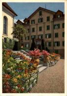 Töchterinstitut Heiligkreuz Bei Cham - ZG Zoug