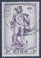 1956 Éire, Ireland, John Barry,  Used - 1922 Governo Provvisorio