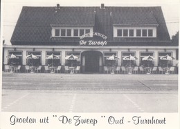 Oud-Turnhout Groeten Uit De Zweep Dancing - Oud-Turnhout