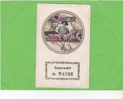 SOUVENIR De WAVRE - Wavre