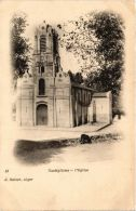 CPA Geiser 13 Castiglione L'Eglise ALGERIE (757564) - Other Cities