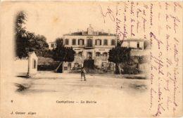 CPA Geiser 6 Castiglione La Mairie ALGERIE (757574) - Other Cities