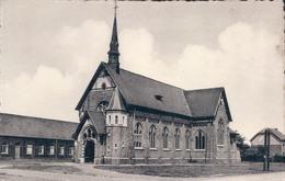 Hulst Tessenderlo Kerk - Tessenderlo