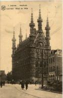 Leuven - Stadhuis - Leuven
