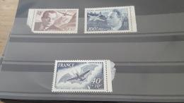 LOT 421385 TIMBRE DE FRANCE NEUF** LUXE - Poste Aérienne