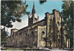 E718 PINEROLO - S. MAURIZIO - Churches