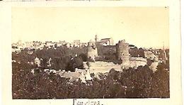 Photo Sur 6,2 Photographe Non Cité . Fougères Avant 1870 ? - Antiche (ante 1900)
