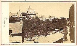 Photo Sur 6,2 Photographe Non Cité . Vannes Avant 1870 ? - Antiche (ante 1900)