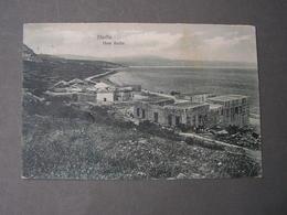 Israel , Haifa 1928 - Israel