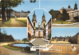 54-LUNEVILLE-N°267-B/0253 - Luneville