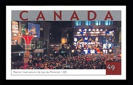 Canada (Scott No.2021 - Traverse International Du Lac Saint-Jean) [**] Autocollant / Self Adhesive - 1952-.... Règne D'Elizabeth II
