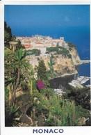 Principauté De Monaco : Le Rocher, Port De Fontvieille - Fontvieille