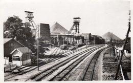 HENIN-LIETARD  -  CPSM  - Fosse N°3 - Henin-Beaumont