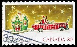 Canada (Scott No.2070 - Noël / Christmas) (o) - 1952-.... Règne D'Elizabeth II