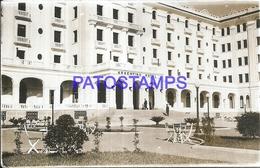 102297 URUGUAY PIRIAPOLIS DTO MALDONADO VIEW BUILDING EDIFICIO ARGENTINO HOTEL POSTAL POSTCARD - Uruguay