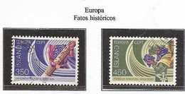 LSJP ICELAND Europe Historical Facts 1982 - 1944-... Republik