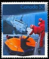 Canada (Scott No.2111b - Recherche Et Secours / Search And Recue) (o) - 1952-.... Règne D'Elizabeth II
