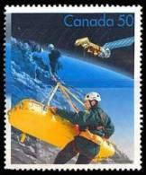 Canada (Scott No.2111d - Recherche Et Secours / Search And Recue) (o) - 1952-.... Règne D'Elizabeth II