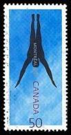 Canada (Scott No.2114 - XI Fina) (o) - 1952-.... Règne D'Elizabeth II
