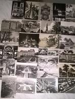 25 CARTOLINE ESTERE (212) - Cartoline