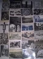 50 CARTOLINE ITALIANE PAESAGGISTICHE E NO  (208) - Cartes Postales