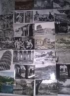 50 CARTOLINE ITALIANE PAESAGGISTICHE E NO  (207) - Cartoline