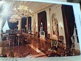 FOGGIA TEATRO UMBERTO GIORDANO SALONE RAPPRESENTANZA FEDORA  N1990  GW5162 - Manfredonia