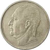 Monnaie, Norvège, Olav V, 50 Öre, 1971, TTB, Copper-nickel, KM:408 - Norvège
