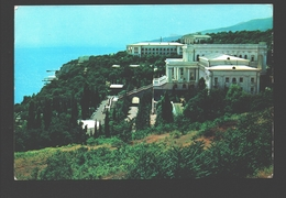Crimea - Black Sea Coast - Ukraine