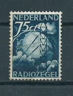 Netherlands 75 Cent Radiozegel Used/gebruikt/oblitere - Nederland