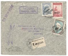 9205 - Surcharge SERVICIO OFFICIAL - Argentine