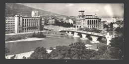скопје македонија / Skopje - Aspekt De Skopje Avant De 26. VII 1963 - Midi Format - Macédoine