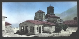 Охрид / Ohrid - Св. Наум / Sv. Naum - Midi Format - 1962 - Macédoine