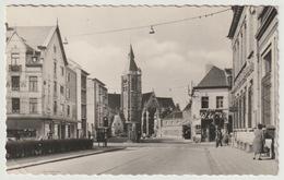 CPSM Vilvoorde - Avenue J.B. Nowé - Vilvoorde
