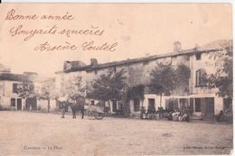 CODOGNAN-LA PLACE - France