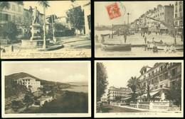 Beau Lot De 60 Cartes Postales De France  Var    Mooi Lot Van 60 Postkaarten Van Frankrijk ( 83 ) - 60 Scans - Cartes Postales