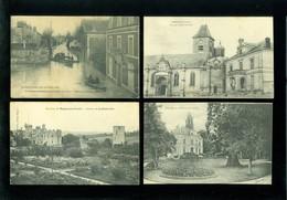 Beau Lot De 20 Cartes Postales De France  Val - D' Oise    Mooi Lot Van 20 Postkaarten Van Frankrijk ( 95 ) - 20 Scans - 5 - 99 Cartes